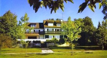Ferienvilla Stutengarten in Öhningen (D)