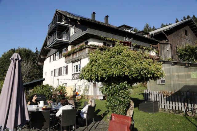 Fewo Bodenseepanorama in Lochau (A)